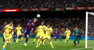 Barcelona vs Villarreal Prediction