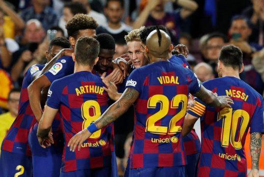 Barcelona vs Villarreal prediction