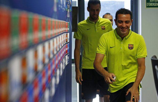 Bartomeu Rules Xavi Out As Barcelona Coach