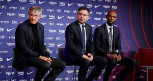 Bartomeu blames VAR for losing La Liga