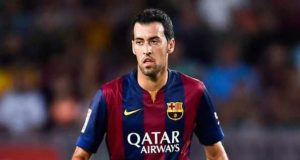 Busquets Not Confident About Barca Winning La Liga Title