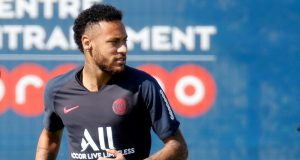 CAS rules against Santos in Neymar's Barcelona transfer case