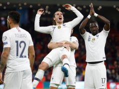 Griezmann Nets First Goal In Villareal Win Since Feb