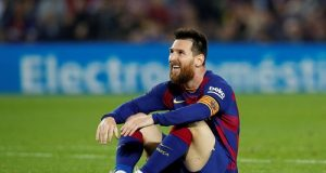 Messi blasts 'erratic' Barcelona