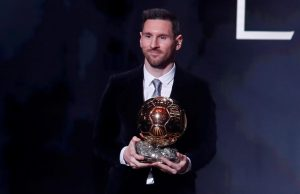 Messi can play at top for another five years