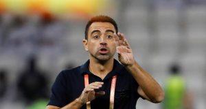 Xavi talks coaching Barca, Setien and Messi