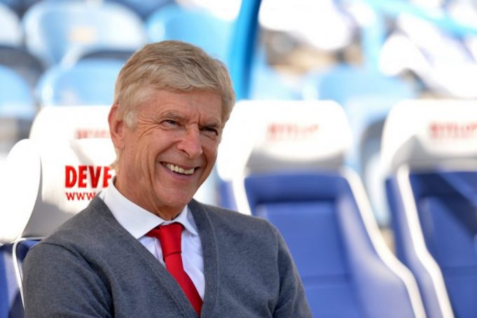 Barcelona Fail To Appoint Arsene Wenger As Their Next Manager