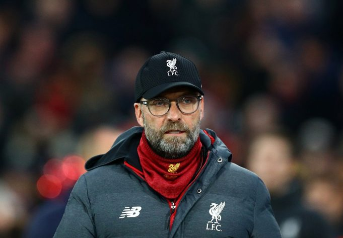 Barcelona Presidential Candidate Aiming To Bring Jurgen Klopp To Camp Nou