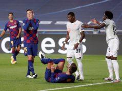 Barcelona vs Bayern Munich Prediction