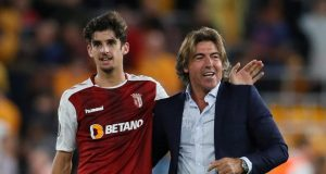 Leicester City Bid £45m For Francisco Trincao