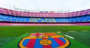 Trincao sets Barcelona goal