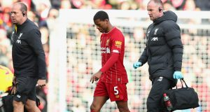 Wijnaldum Will Join Barcelona Only On One Condition