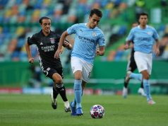 Barcelona Can Get Eric Garcia For Just €12m