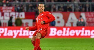 Barcelona Open Talks To Bring Back Thiago From Bayern Munich
