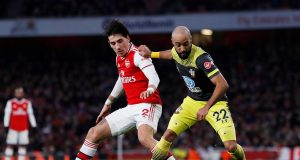 Barcelona Want Hector Bellerin On Loan From Arsenal