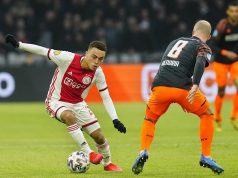 Barcelona Want Sergino Dest From Ajax