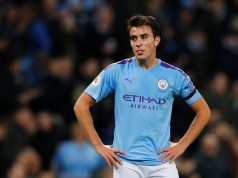 Barcelona confirm plans for Man City defender Eric Garcia