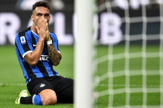 Barcelona prepare final offer to land Lautaro Martinez from Inter Milan
