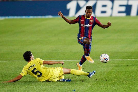 Barcelona vs Villarreal Prediction, Betting Tips, Odds & Preview