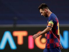 Bartomeu Does Not Want Further 'Conflict' With Star Player Messi