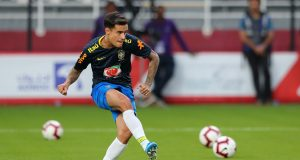 Koeman Willing To Include Coutinho In New Barca Plans