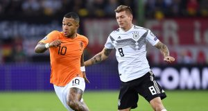 Memphis Depay identified as perfect Luis Suarez replacement