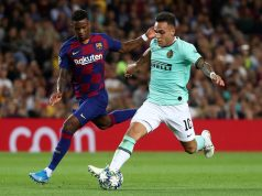 Nelson Semedo One Move Away From Joining Wolves