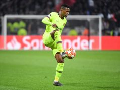 OFFICIAL: Wolves sign Barcelona full-back Nelson Semedo