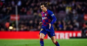 Riqui Puig Brush Off Koeman's Comments And Decides To Stay At Barcelona