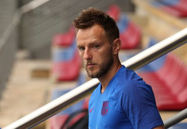 Sevilla re-sign Ivan Rakitic from Barcelona