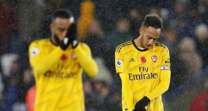 What Aubameyang Contract Extension Means To Barcelona