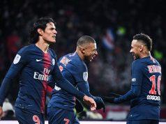 Barcelona Striker Targets
