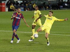 Barcelona Transfer Targets 2022: List Of Barcelona Targets