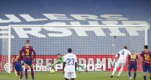 Barcelona release statement on VAR after El Classico defeat