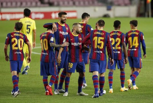 Barcelona vs Ferencváros Prediction, Betting Tips, Odds & Preview