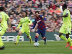 Barcelona vs Getafe Prediction