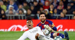 Barcelona vs Real Madrid 2020 El Clasico Time, Date, Livestream