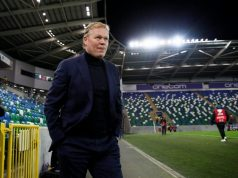 Koeman Excited To Return To CL As Barca Boss