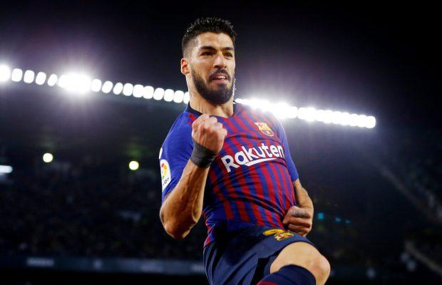 Luis Suarez - Players Barcelona should not have sold