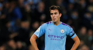 Man City chief explains why Barcelona bid for Eric Garcia failed