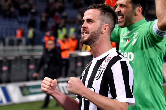 Miralem Pjanic Pleased With Deserved Barcelona Win Over Former Side
