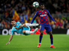 Ousmane Dembele To Leave Barcelona