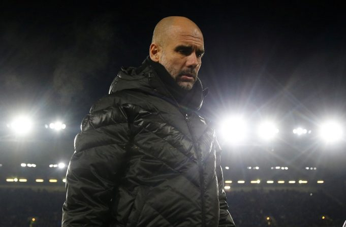 Pep Guardiola wanted by Barcelona presidential candidate