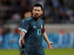 Sergio Aguero Reveals Hilarious Details Of Relationship With Messi