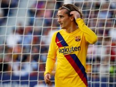 Wenger: Griezmann cannot come good with Messi around
