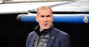 Zidane Insists Madrid Used Barcelona's Weak Spots To Win