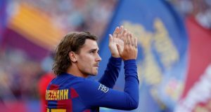 Antoine Griezmann Has Had Enough And Wants To Speak Out