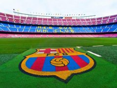 Barcelona Confirms Pay Cut Of €122 million