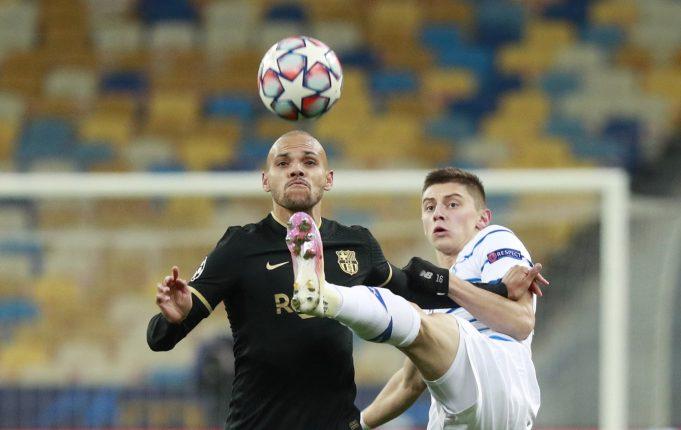 Barcelona vs Dynamo Kyiv Live Stream