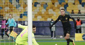 Barcelona vs Dynamo Kyiv Prediction